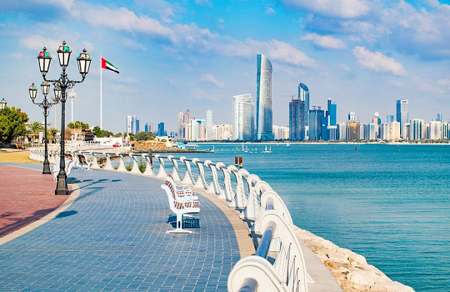 Top Rated Attraction places of UAE