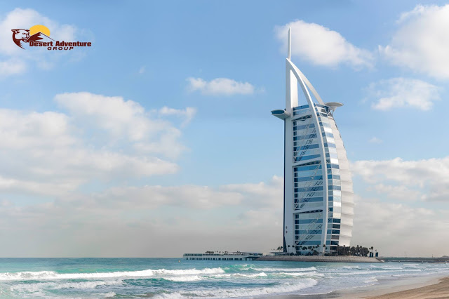 Things to Do in Dubai - Burj al Arab
