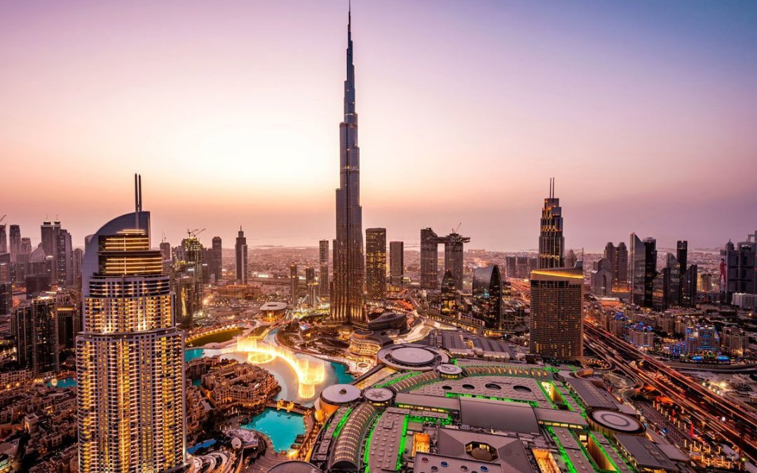 Is it Expensive to vacation in Dubai?